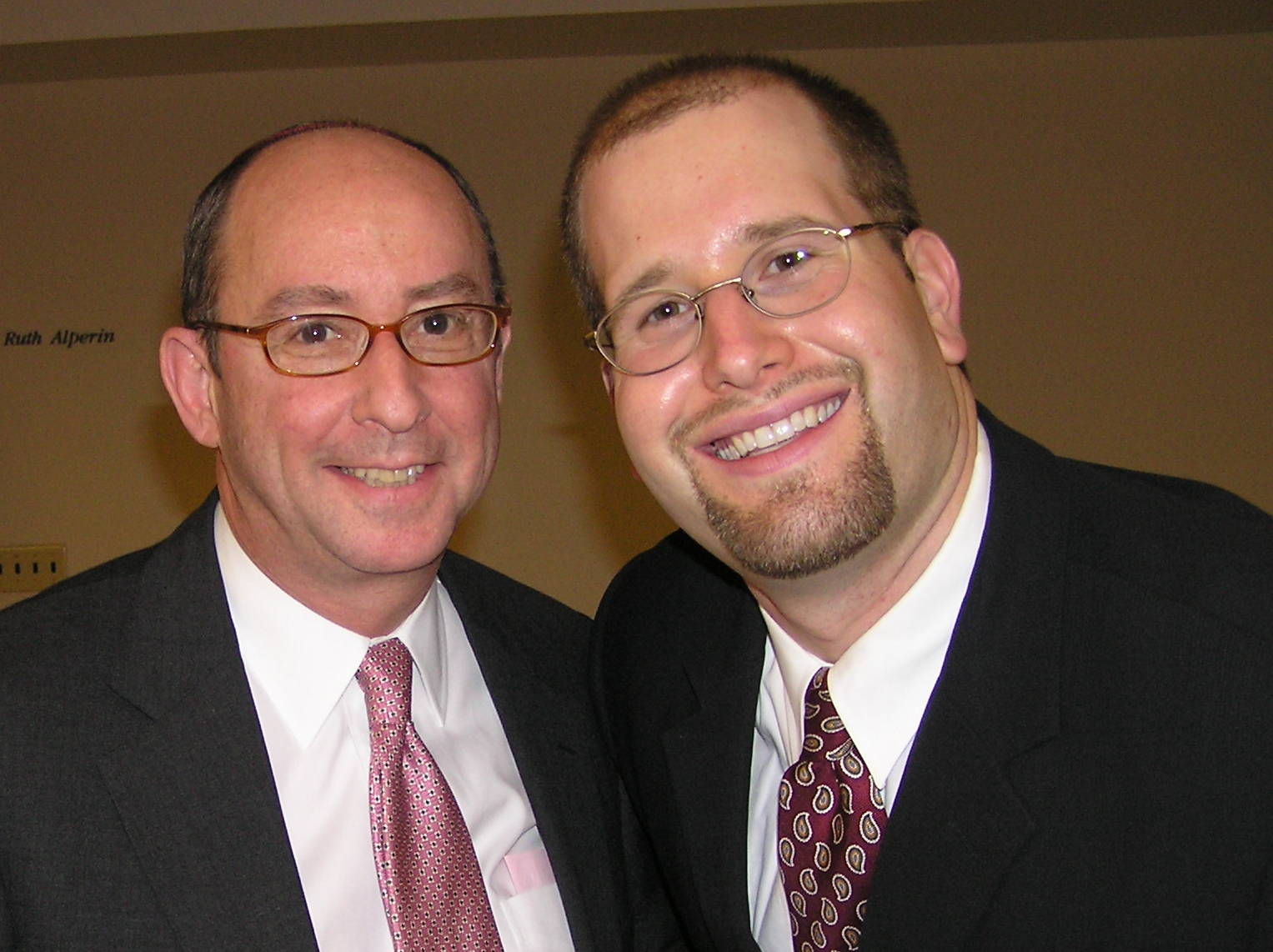 Rabbi Michael Greenbaum