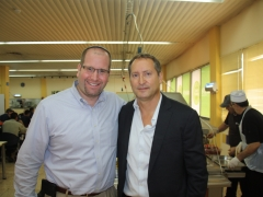 Daniel Birnbaum of SodaStream