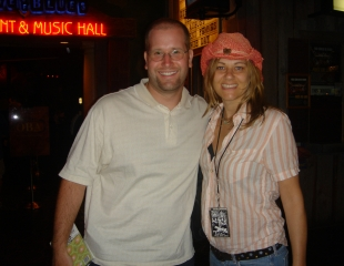 Jenn Wertz - Rusted Root