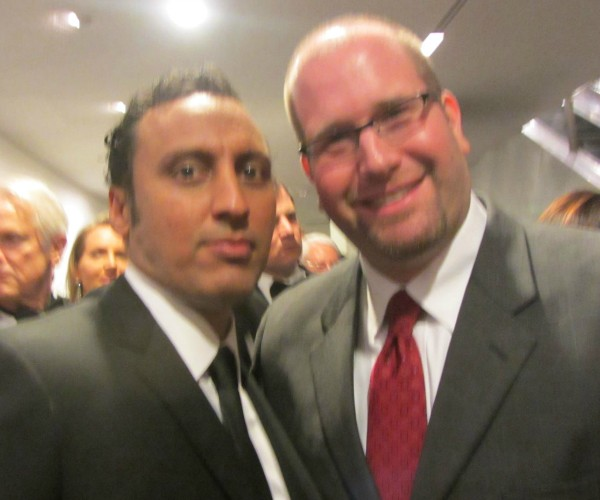 Aasif Mandvi - The Daily Show