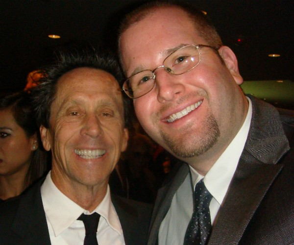 Brian Grazer - Academy Award-Winning Producer