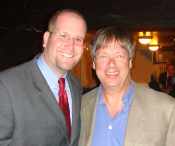 Dave Barry - Humorist and Author