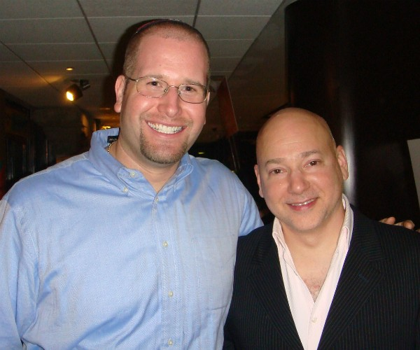 Evan Handler - Sex and the City