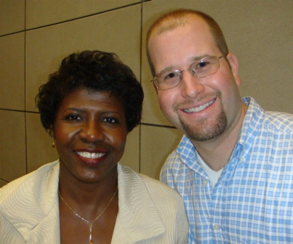 Gwen Ifill - Journalist, News Anchor & Author