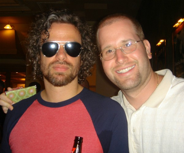 Michael Glabicki - Rusted Root